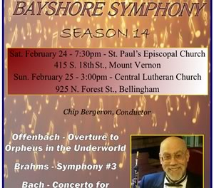 mt vernon wa symphony orchestras bayshore symphony